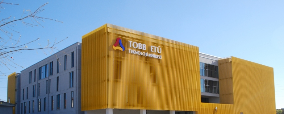 TOBB ETÜ Technology Center